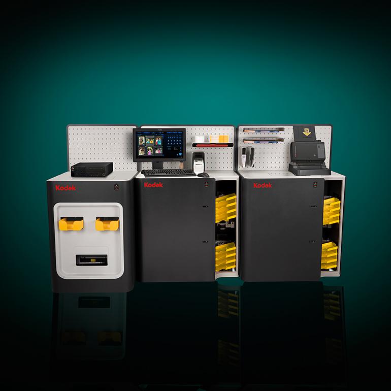 Adaptive Picture Exchange (APEX) | Kodak Alaris