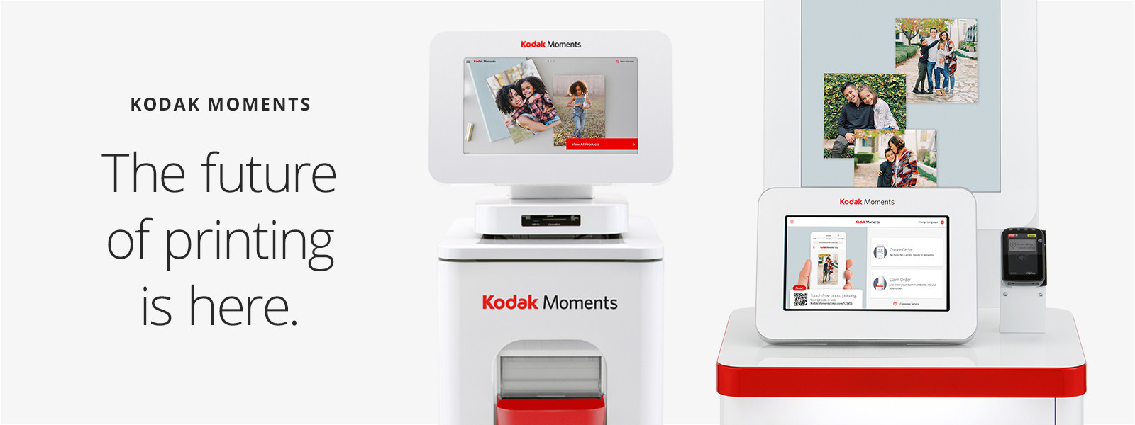 Kodak Moments for Retailers
