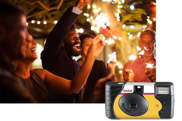 KODAK-Power-Flash-Single-Use-Camera