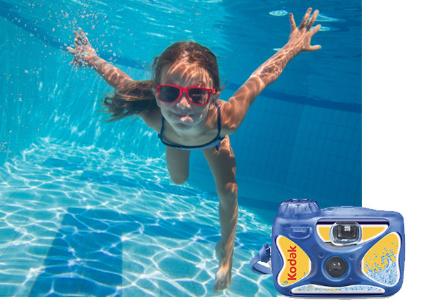KODAK-Sport-Single-Use-Camera