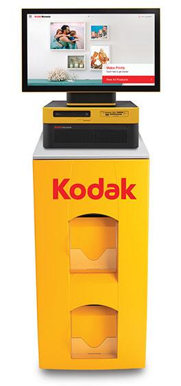 Picture Kiosk | Kodak Alaris